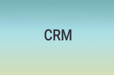 آیا نرم افزار crm برای مچ گیری کارمندان طراحی شده است؟